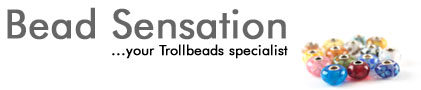 Bead Sensation - your Trollbeads specialist