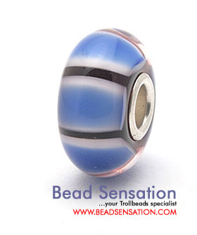 Trollbeads Limited Edition Anniversary Bracelet - Stripe of the Sea