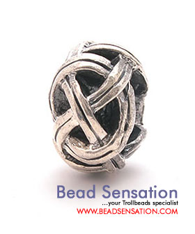 Trollbeads Limited Edition 30th Anniversary Bracelet - Viking Knot