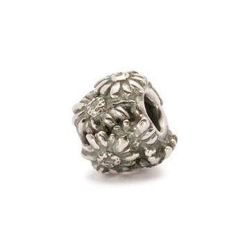Trollbeads Limited Edition World Tour Netherlands Sunflower