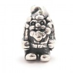 Trollbeads Limited Edition World Tour Germany Garden Gnome