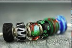 Ohm Beads Death Barrels